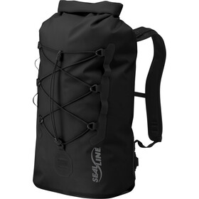 SealLine Bigfork Pack Reppu, black